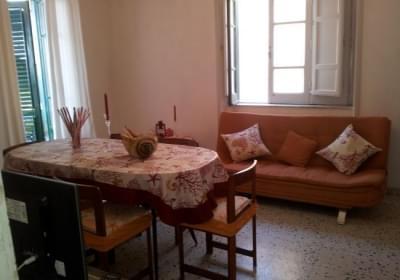 Casa Vacanze Appartamento Con Terrazza Vista Mare
